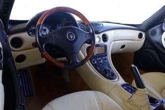 2005 Maserati Spyder Cambiocorsa * SKYHOOK * Xenons * GPS * 38k Miles * Plano, Texas 18