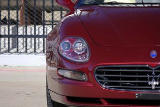 2005 Maserati Spyder Cambiocorsa * SKYHOOK * Xenons * GPS * 38k Miles * Plano, Texas 26