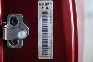 2005 Maserati Spyder Cambiocorsa * SKYHOOK * Xenons * GPS * 38k Miles * Plano, Texas 38