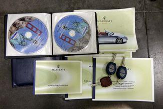 2005 Maserati Spyder Cambiocorsa * SKYHOOK * Xenons * GPS * 38k Miles * Plano, Texas 36