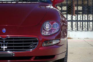 2005 Maserati Spyder Cambiocorsa * SKYHOOK * Xenons * GPS * 38k Miles * Plano, Texas 27