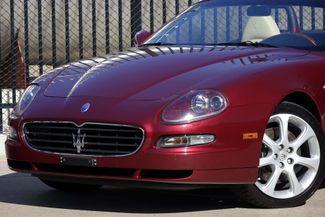 2005 Maserati Spyder Cambiocorsa * SKYHOOK * Xenons * GPS * 38k Miles * Plano, Texas 9