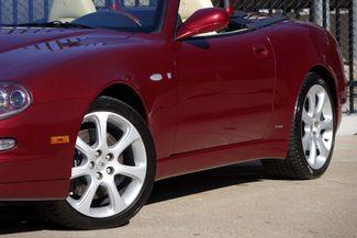 2005 Maserati Spyder Cambiocorsa * SKYHOOK * Xenons * GPS * 38k Miles * Plano, Texas 11