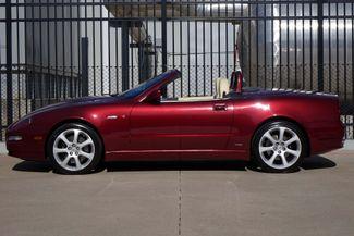 2005 Maserati Spyder Cambiocorsa * SKYHOOK * Xenons * GPS * 38k Miles * Plano, Texas 3