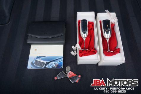 2005 Maybach 62 Maybach 62 LWB Sedan Long Wheel Base ~ LOW MILES! | MESA, AZ | JBA MOTORS in MESA, AZ