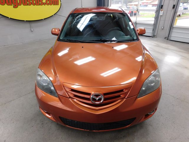 2005 Mazda Mazda3 s in Airport Motor Mile ( Metro Knoxville ), TN 37777