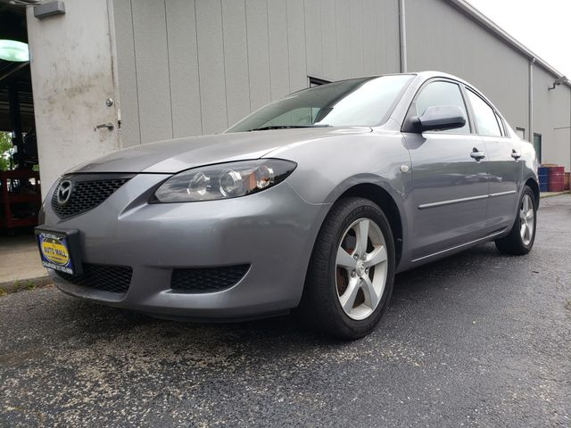 2005 Mazda Mazda3 i | Champaign, Illinois | The Auto Mall of Champaign in Champaign Illinois