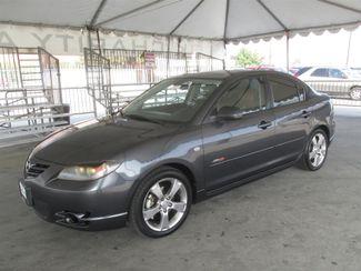 2005 Mazda Mazda3 Special Edition Gardena, California