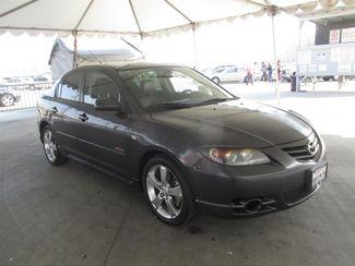 2005 Mazda Mazda3 Special Edition Gardena, California 3