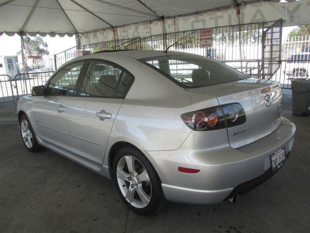 2005 Mazda Mazda3 s Gardena, California 1