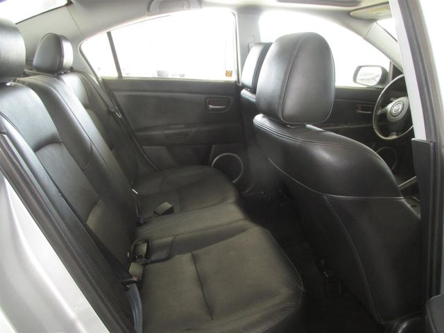 2005 Mazda Mazda3 s Gardena, California 12