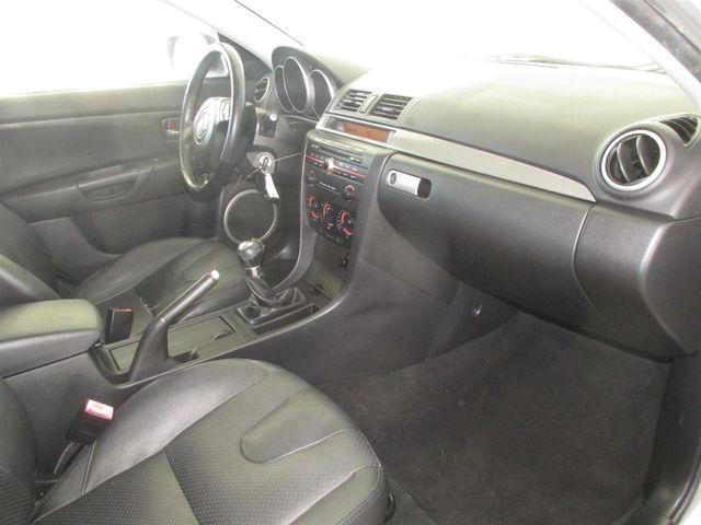 2005 Mazda Mazda3 s Gardena, California 8