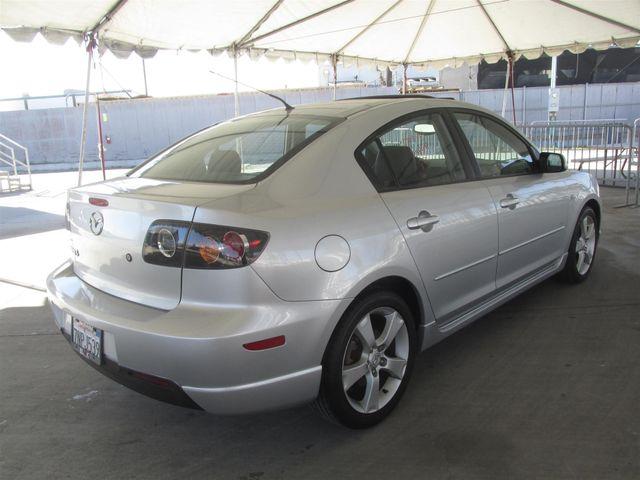 2005 Mazda Mazda3 s Gardena, California 2