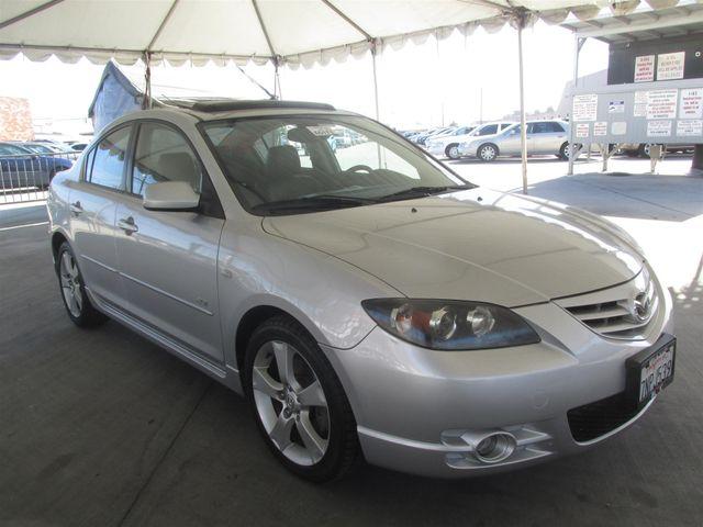 2005 Mazda Mazda3 s Gardena, California 3