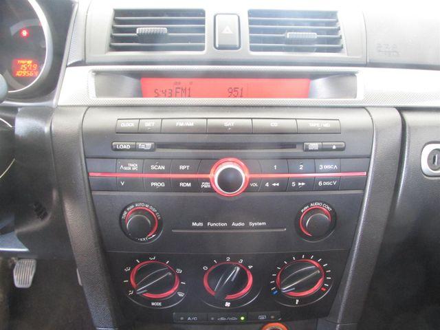 2005 Mazda Mazda3 s Gardena, California 6