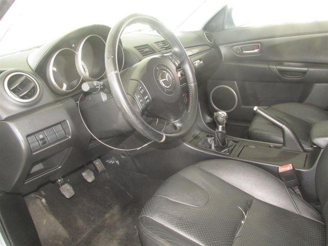 2005 Mazda Mazda3 s Gardena, California 4
