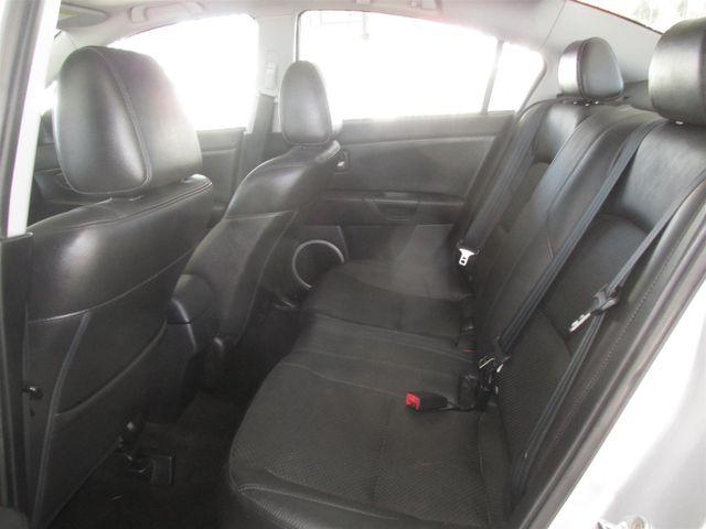 2005 Mazda Mazda3 s Gardena, California 10