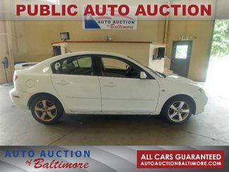 2005 Mazda Mazda3 i | JOPPA, MD | Auto Auction of Baltimore  in Joppa MD