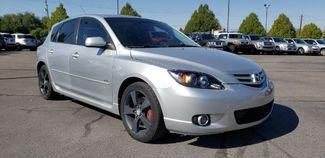 2005 Mazda Mazda3 s LINDON, UT 4
