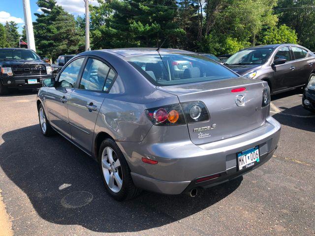 2005 Mazda Mazda3 s Maple Grove, Minnesota 5
