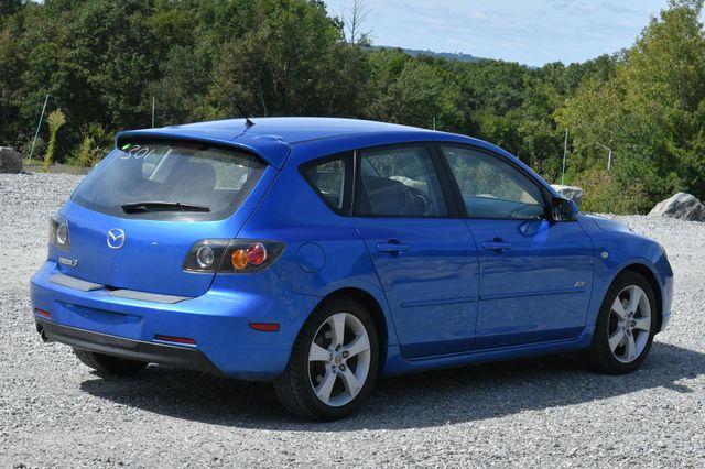 2005 Mazda Mazda3 s Naugatuck, Connecticut 4