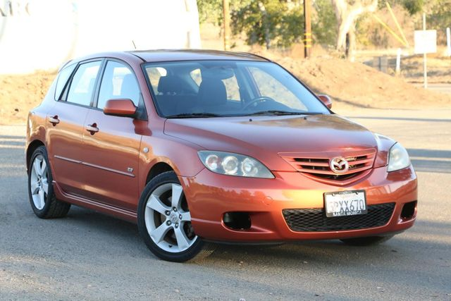 2005 Mazda Mazda3 s Santa Clarita, CA 3
