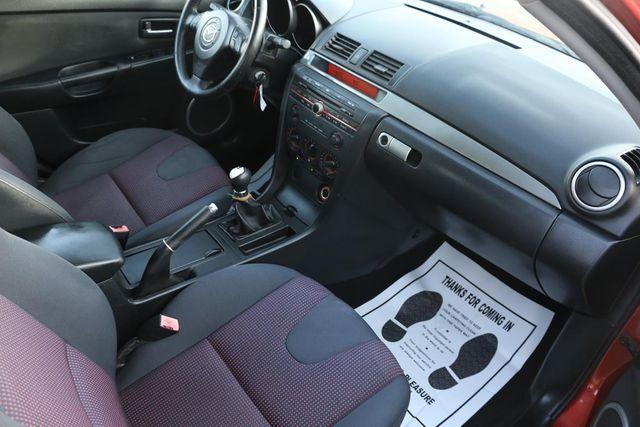 2005 Mazda Mazda3 s Santa Clarita, CA 9