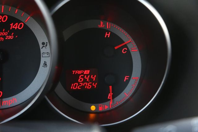 2005 Mazda Mazda3 s Santa Clarita, CA 18