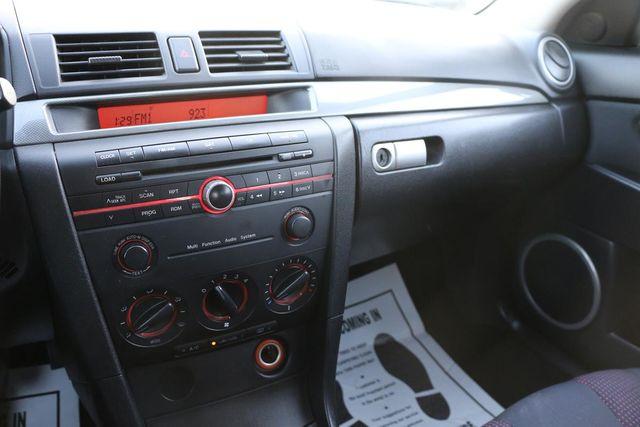 2005 Mazda Mazda3 s Santa Clarita, CA 20