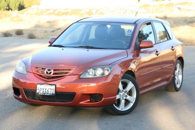 2005 Mazda Mazda3 s Santa Clarita, CA 4