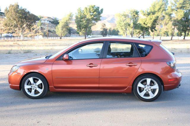 2005 Mazda Mazda3 s Santa Clarita, CA 11