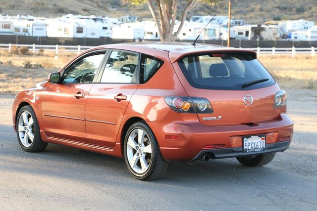 2005 Mazda Mazda3 s Santa Clarita, CA 5
