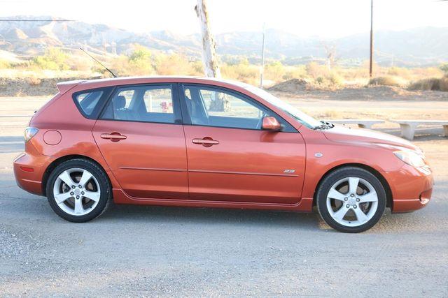 2005 Mazda Mazda3 s Santa Clarita, CA 12