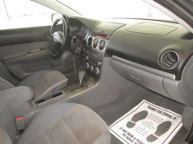 2005 Mazda Mazda6 Sport s Gardena, California 8