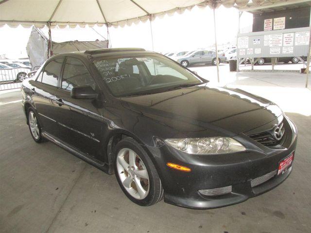 2005 Mazda Mazda6 Sport s Gardena, California 3