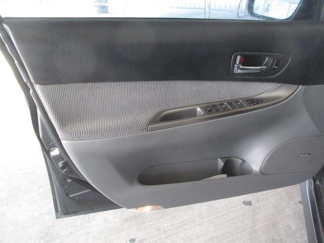 2005 Mazda Mazda6 Sport s Gardena, California 9