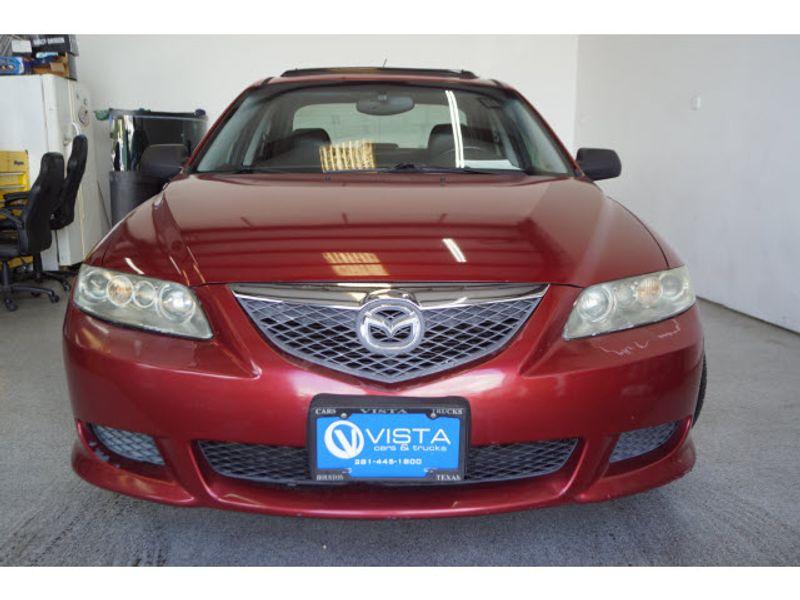 2005 Mazda Mazda6 Grand Touring i  city Texas  Vista Cars and Trucks  in Houston, Texas