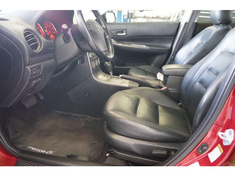 2005 Mazda Mazda6 Grand Touring i  city Texas  Vista Cars and Trucks  in Houston, Texas