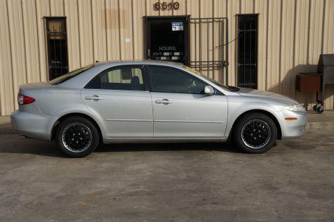 2005 Mazda Mazda6 i | Houston, TX | Brown Family Auto Sales in Houston, TX