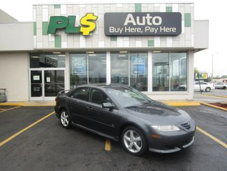 2005 Mazda Mazda6 Grand Touring s in Indianapolis, IN 46254