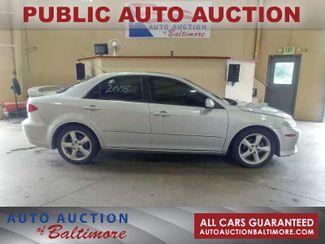 2005 Mazda Mazda6 Sport i   JOPPA, MD   Auto Auction of Baltimore  in Joppa MD