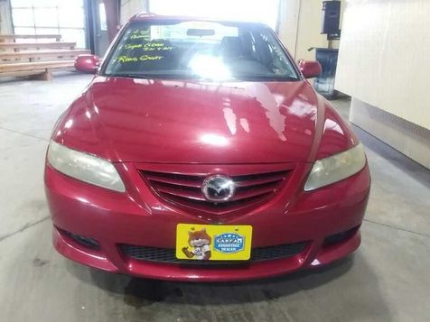 2005 Mazda Mazda6 Sport i   JOPPA, MD   Auto Auction of Baltimore  in JOPPA, MD