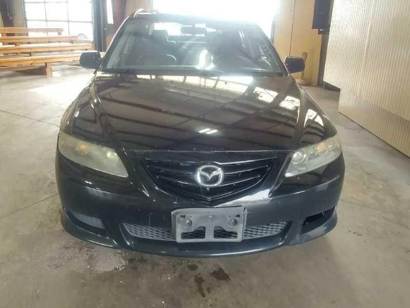 2005 Mazda Mazda6 Sport S Joppa Md Auto Auction Of Baltimore In