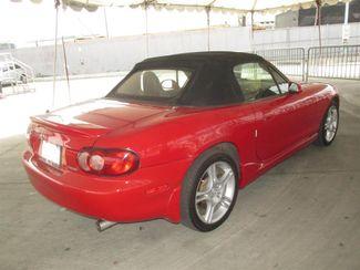 2005 Mazda MX-5 Miata LS Gardena, California 2