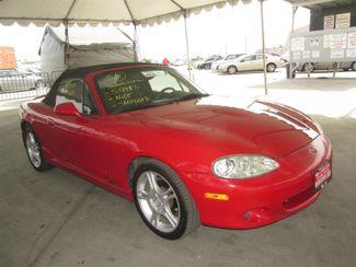 2005 Mazda MX-5 Miata LS Gardena, California 3