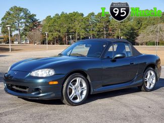 2005 Mazda MX-5 Miata Convertible in Hope Mills, NC 28348