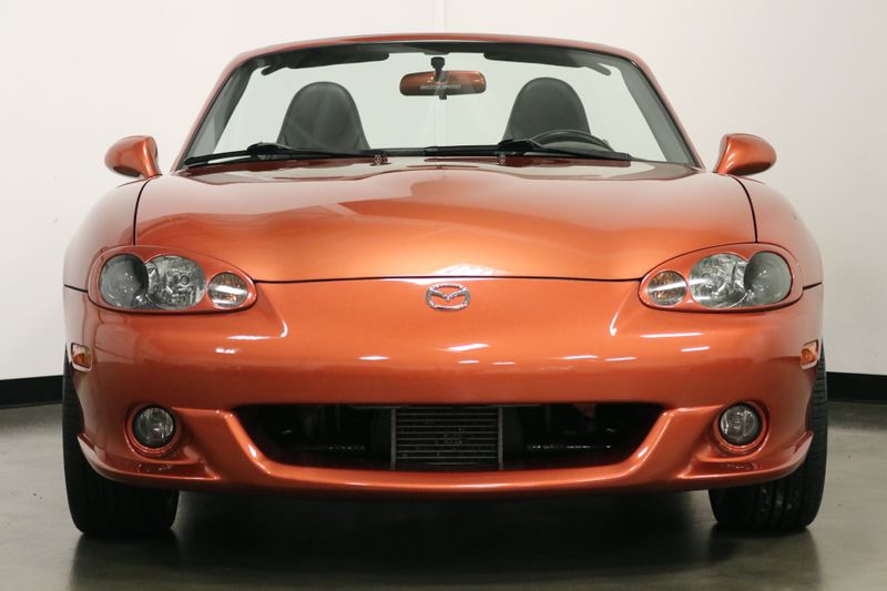 2005 Mazda MX-5 Miata MAZDASPEED  city NC  The Group NC  in Mooresville, NC