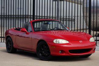 2005 Mazda MX-5 Miata** Low Miles*** in Plano TX