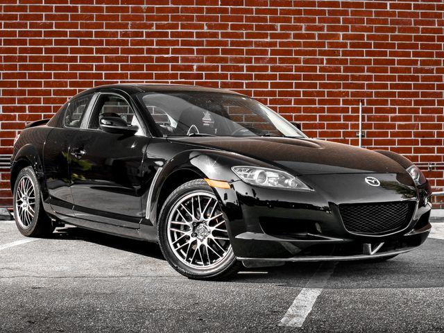 2005 Mazda RX-8 Burbank, CA 1