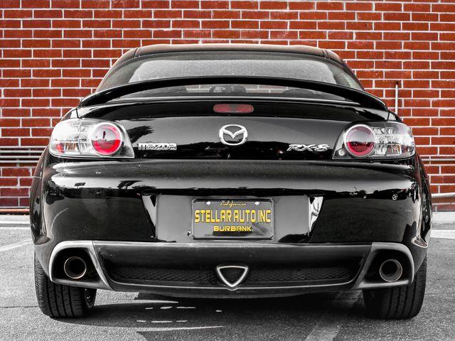 2005 Mazda RX-8 Burbank, CA 3
